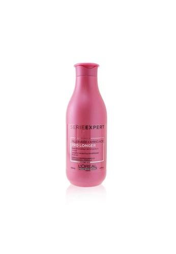 L'Oréal L'ORÉAL - Professionnel Serie Expert - Pro Longer Filler-A100 + Amino Acid Lengths Renewing Conditioner 200ml/6.7oz 3AA41BEEC59AF9GS_1