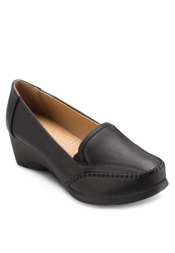 厚底高跟莫卡辛鞋, 女鞋esprit 尖沙咀, 厚底高跟鞋