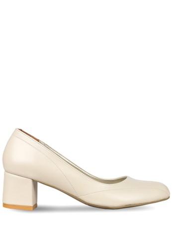 CLAYMORE beige Sepatu Claymore ED - 06 Cream CL635SH0UPMTID 1 e804e7db06