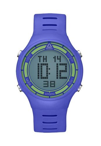 5323d1ec8c9 Buy Reebok Reebok RunTime Watch