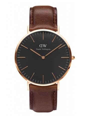 40msalon esprit 香港m Classic Bristol 經典手錶, 錶類, 飾品配件