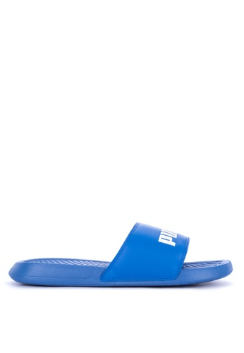 ec157ed0de065 Shop Puma Popcat Slides Online on ZALORA Philippines