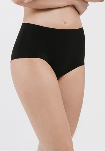 Raquel Lingerie black Judy Black High-Waist Panty RA363US0VD4QID_1