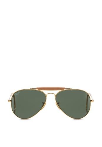 Outdoorsman 太陽眼鏡,zalora 台灣 飾品配件, 飾品配件