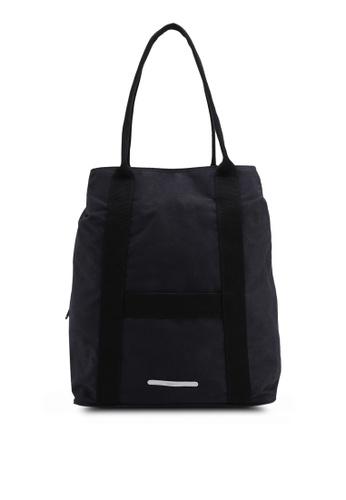Rawrow black Wax 295 Shoulder Cotna Bag 2A3D1ACF8EAD72GS_1