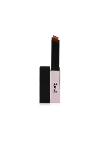 YVES SAINT LAURENT YVES SAINT LAURENT - Rouge Pur Couture The Slim Glow Matte - # 213 No Taboo Chili 2.1g/0.07oz 327E5BE9205485GS_1