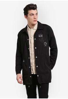 Image of Water-Repellent Jacket