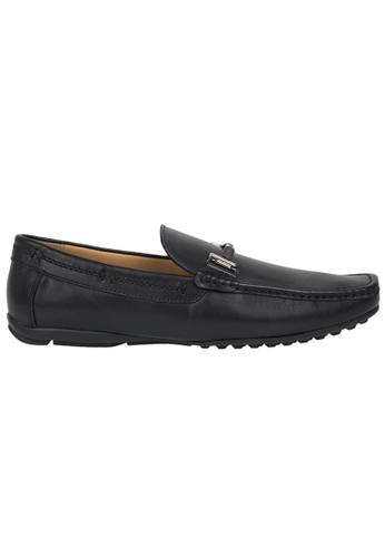 Tomaz black Tomaz C314 Buckle Loafers (Black) B1D8ASHDD13F5AGS_1