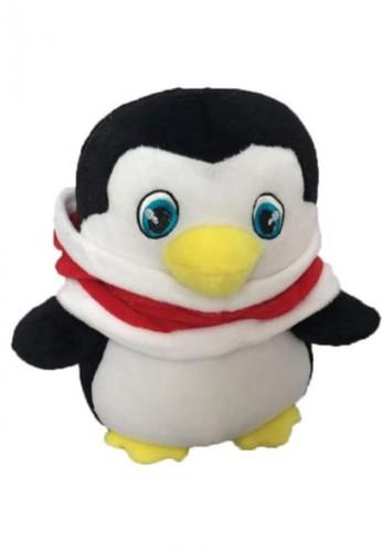 Hello Tiemy white Boneka Anak Pinguin Pingu Natal berlabel SNI 2EC1ATHB9A285BGS_1