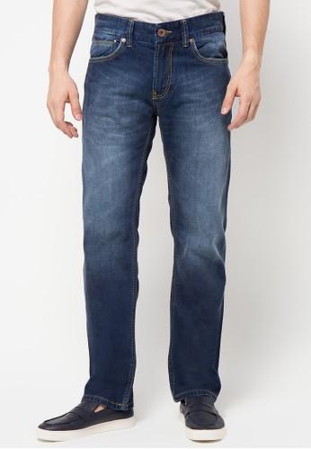 Lois Jeans blue Long Pant Denim LO391AA12CKDID_1