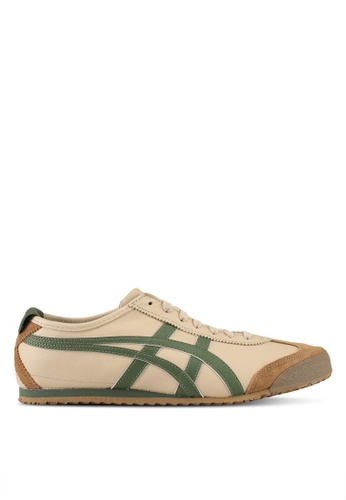 Buy Onitsuka Tiger Mexico 66 Shoes Online on ZALORA Singapore 91c3d06d51c3