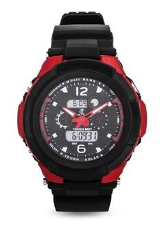 Digital Watch B-8330