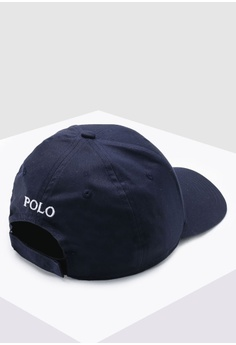 629408b3e6a73 Polo Ralph Lauren Baseline Cap S  69.00. Sizes One Size