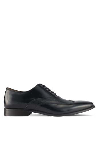 ALDO black Oligolle Business & Dress Shoes D02CFSHA48EB65GS_1