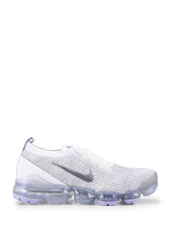 info for 998d4 d334d Nike Air VaporMax Flyknit 3 Women's Shoe