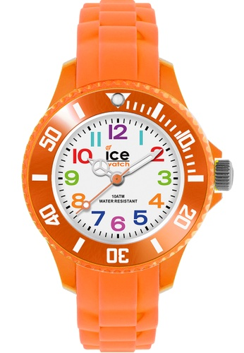 Ice-Watch orange ICE mini - Orange - Extra small - 3H IC770AC2VU9IHK_1