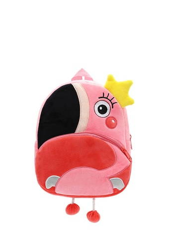 Twenty Eight Shoes pink VANSA Animal Backpacks VAK-BpZ34 1BF85KC83683F2GS_1