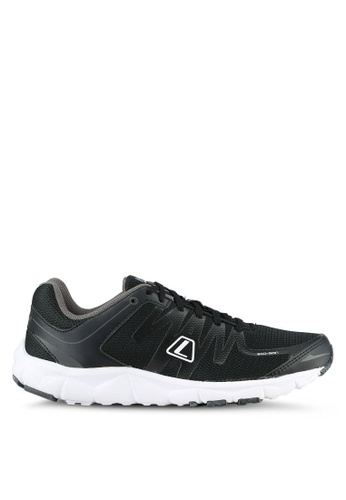 League black Volkov M Shoes LE683SH0S2NHMY_1