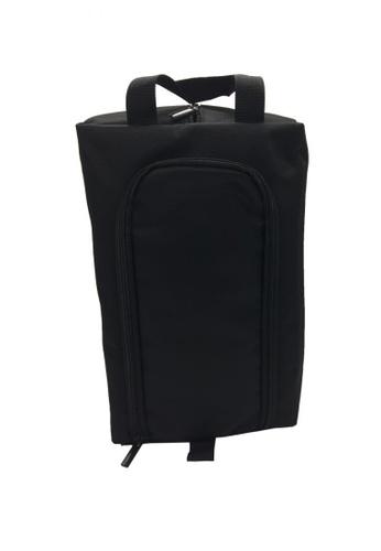 Stylesource black Shoe Bag TR426 ST896AC0K37RPH_1