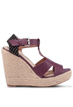 Women Wedge Outlet For SaleZalora Sandals Clearance Philippines 80mwONvn