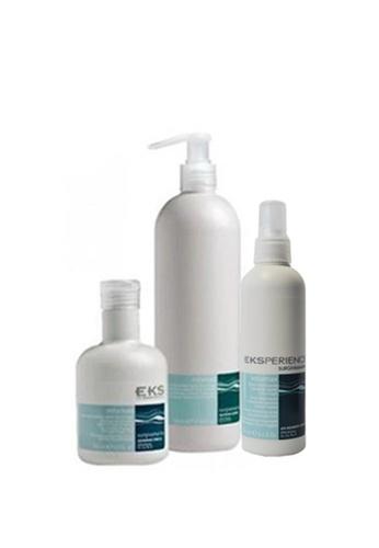 Revlon Professional blue Surgimarine Volumizing Shampoo & Hair Spray 32A7ABE86ADF65GS_1