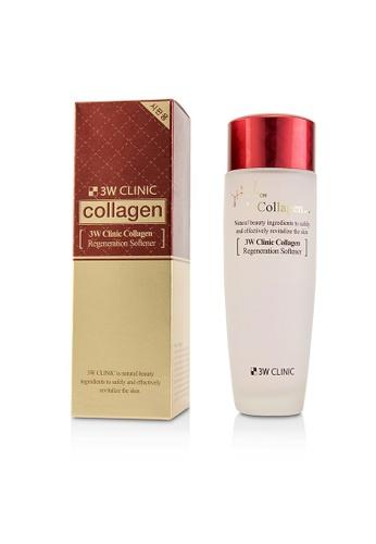 3W Clinic 3W CLINIC - Collagen Regeneration Softener 150ml/5oz 6EC7BBE28578ABGS_1