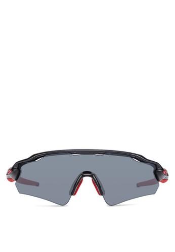 運動偏esprit tsim sha tsui光太陽眼鏡, 飾品配件, 長框