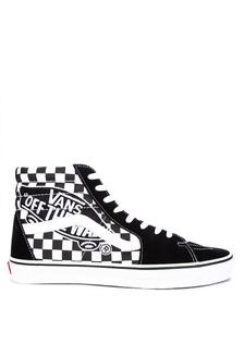 01927a40b8 Vans Patch SK8-Hi Sneakers AC77ESH5D9B5F2GS 1