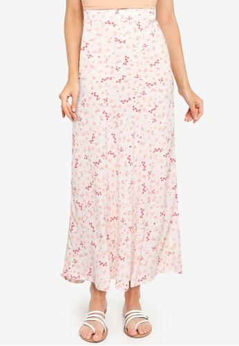 Cotton On white All Day Slip Skirt E0D1FAA0ACDB9AGS_1