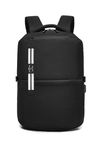 Twenty Eight Shoes Business Laptop Backpack 9200 63FD7ACCA8B43FGS_1