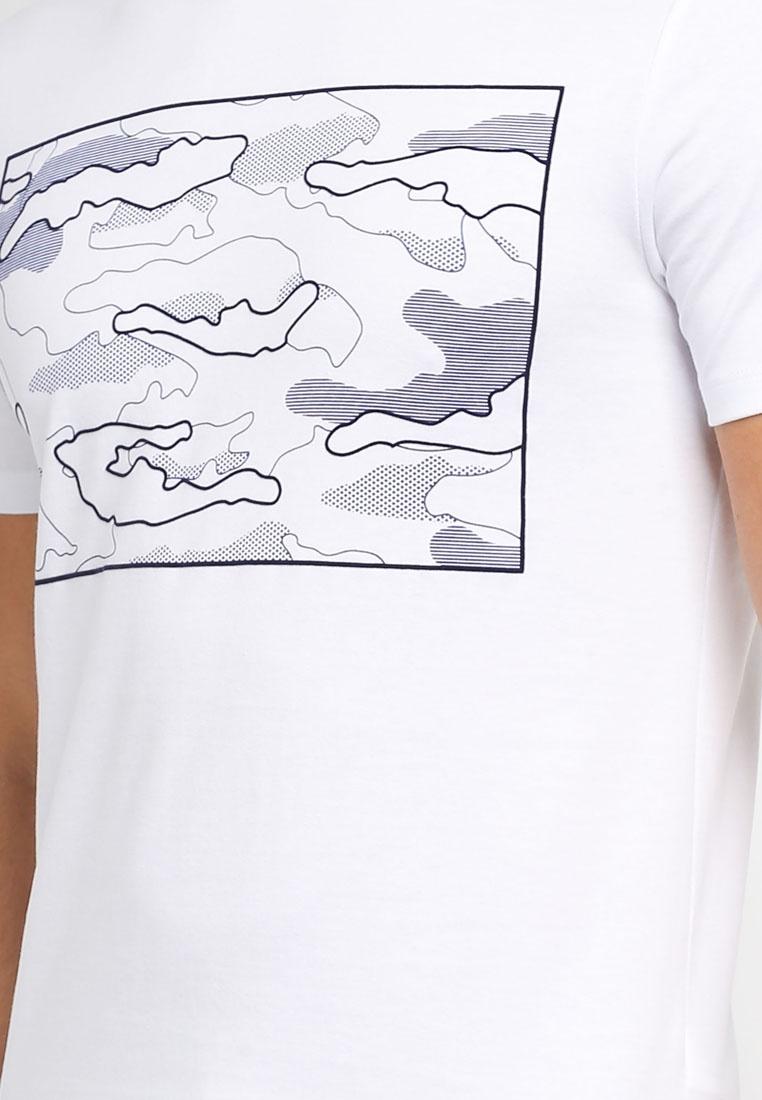 Print G2000 Cloud Tee Tee Print G2000 White Cloud xPIq5gz