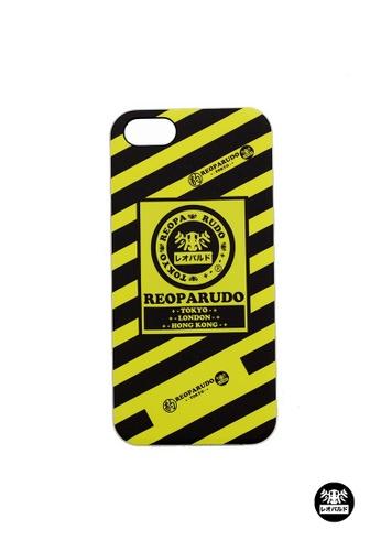 Reoparudo yellow RPD iPhoneS/SE Original 2.0 Case (4.0inch) RE613AC2V7JKHK_1