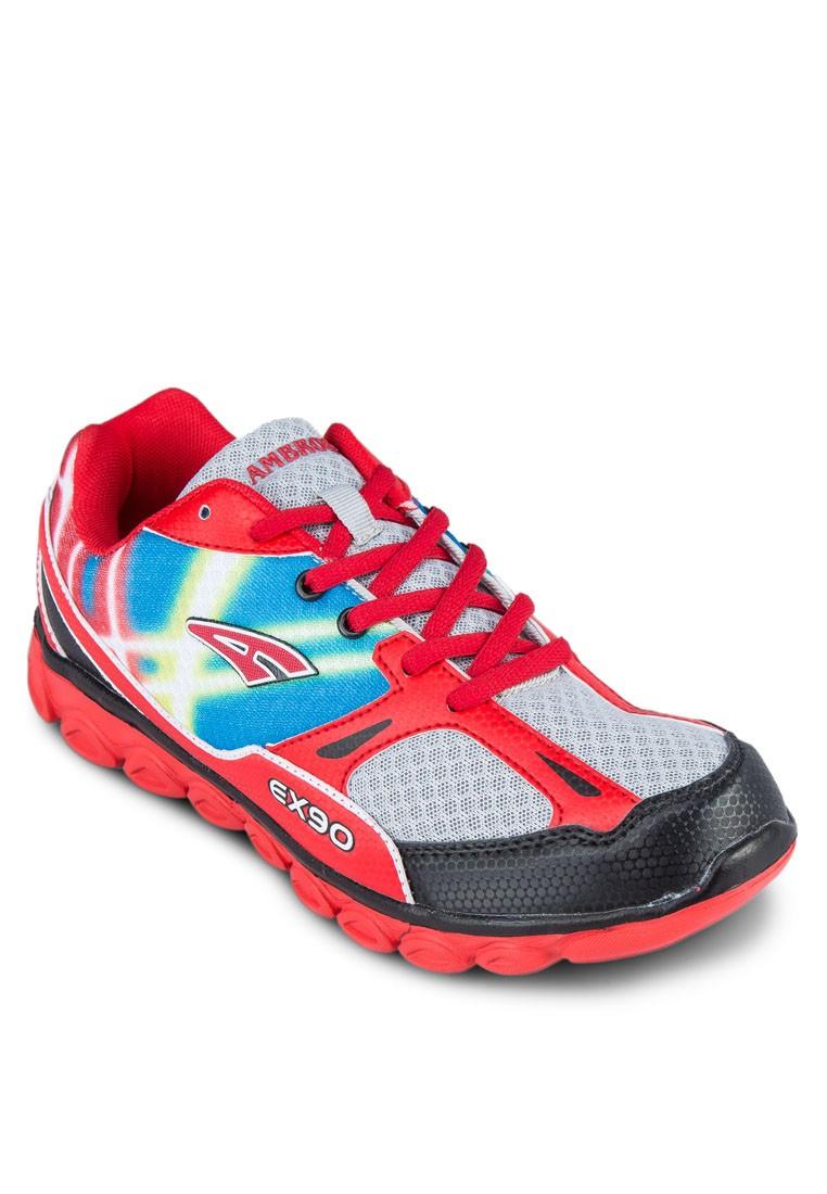 Electrox Sneakers