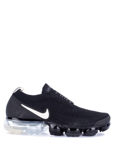 61fa410fe1d Nike black Womens Air Vapormax Fk Moc 2 Shoes 1E6AESHD6035E6GS 1