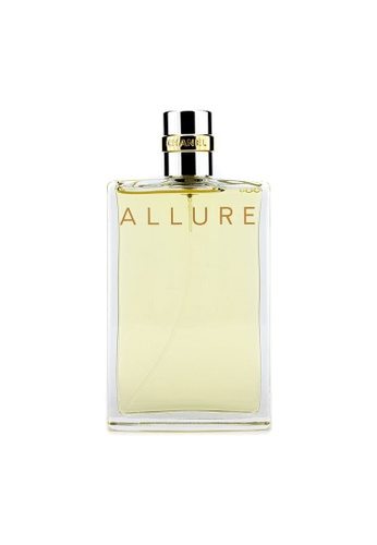 Chanel CHANEL - Allure Eau De Toilette Spray 100ml/3.3oz 9056CBEF2102F3GS_1