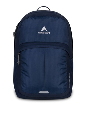 Eiger blue Macropus 20 1.0 Daypack A32C6ACC49532BGS_1