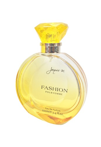 Jacq M yellow Jacq M Fashion D73BEBE311631FGS_1