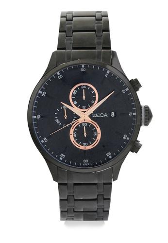 ZECA black 3006L.S.C.BL2 - Zeca ladies ZE074AC0UL2CID_1