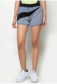 Serena Tennis Shorts