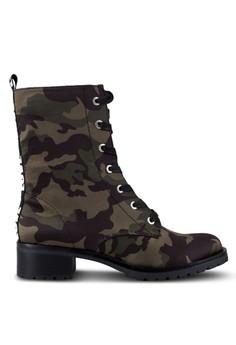 Aldo Trulle Boots
