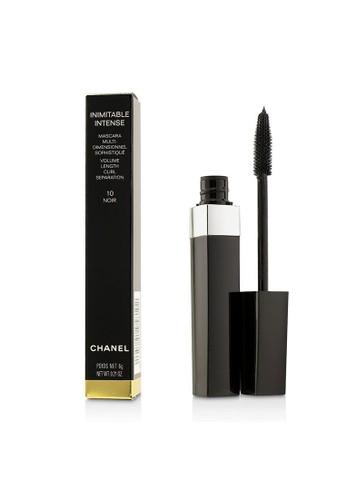 Chanel CHANEL - Inimitable Intense Mascara - # 10 Noir 6g/0.21oz FA6CEBE0F94E5EGS_1