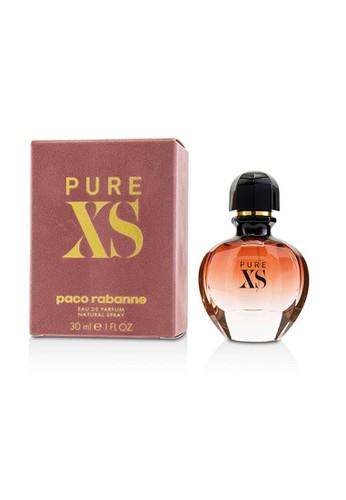 Paco Rabanne PACO RABANNE - Pure XS Eau De Parfum Spray 30ml/1oz 7AF79BEBC051A3GS_1