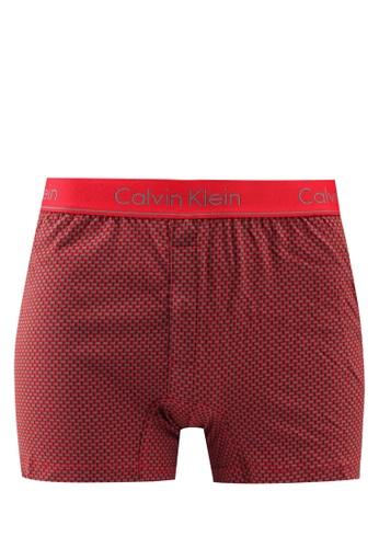 5af15164b7b8fc Buy Calvin Klein Boxer Slim - Calvin Klein Underwear Online on ZALORA  Singapore