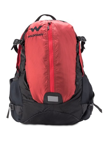 Cara 撞色拼接登山包, esprit taiwan包, Backpacks
