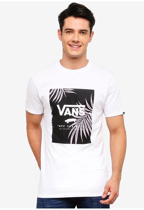 76aa8d95d32 Buy VANS Men T-Shirts Online