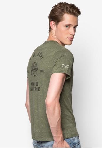 圖文設計TEE, 服esprit門市飾, T恤