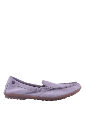 Hush Puppies multi Hush Puppies Aidi Mocc Slip On In Frost Gray A04DCSHD5964F2GS_1