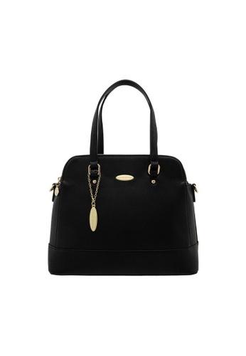 British Polo black British Polo Glenice Handbag C0D6EAC0DC8C5FGS_1