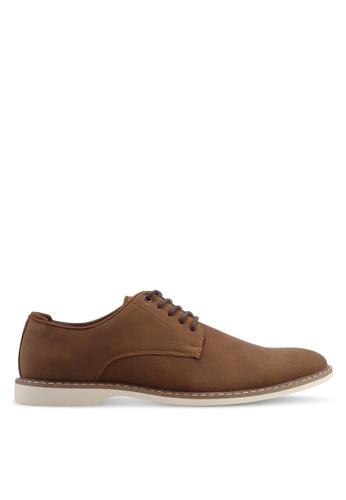 Bata 褐色 Smart 休閒Shoes 28543SHA6FDE41GS_1