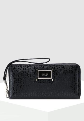 bef48b66d4 Shannon Large Zip Around Wallet